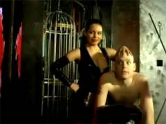 Mistress Asha Spanking Punishment
