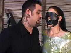 BDSM Tit Torture