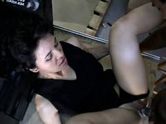 Latina Claudia Wide Honey pot Spreading