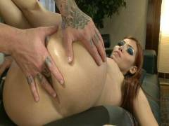 TS Seduction: New Year Begins With The Hottest New TS Starlet: Jenna Rachels