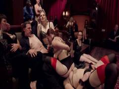 The Upper Floor: Hardcore Pederasty Celebration Of Sexual Service