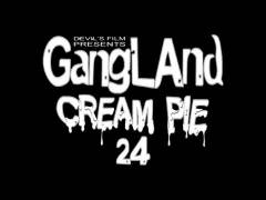 Gangland Cream Pie 24