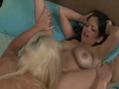 Lesbian Seductions 24