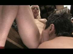 Lesbian Life: Real Sex San Francisco