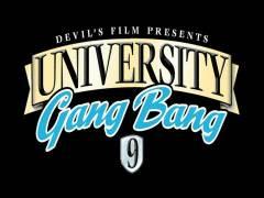 University Gang Bone 10