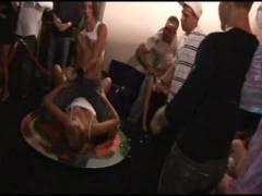 Gangbang Sex Parties 15